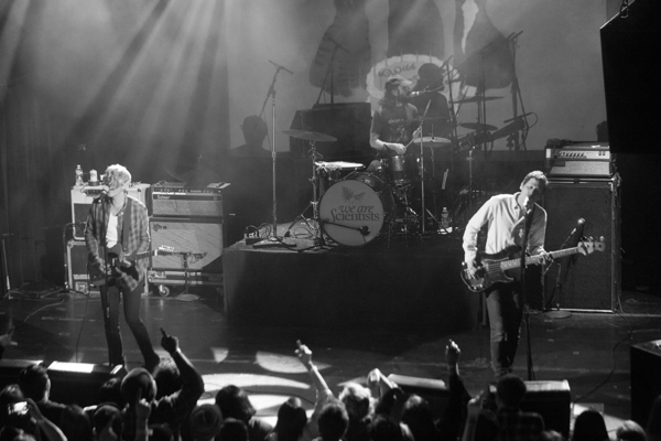 10_We Are Scientists_Irving Plaza