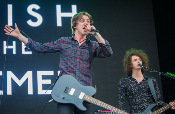 1_Catfish and The Bottlemen_Governors Ball 2016