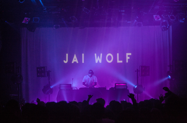 9_Jai Wolf_Music Hall of Williamsburg