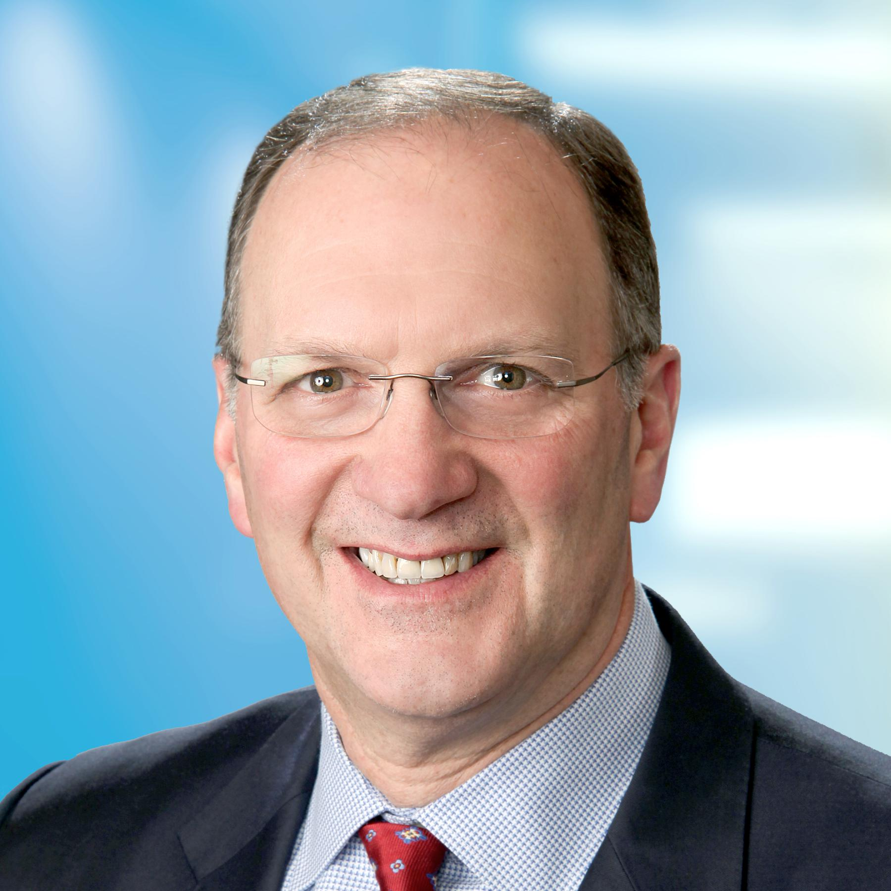 Rick Pomeroy - Senior Managing Director - BMO Harris