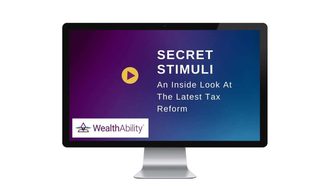 Secret Stimuli