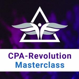 CPA Masterclass Icon