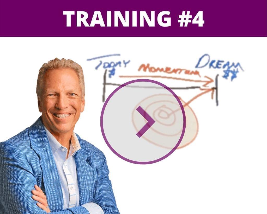 Training #4 Tom Wheelright