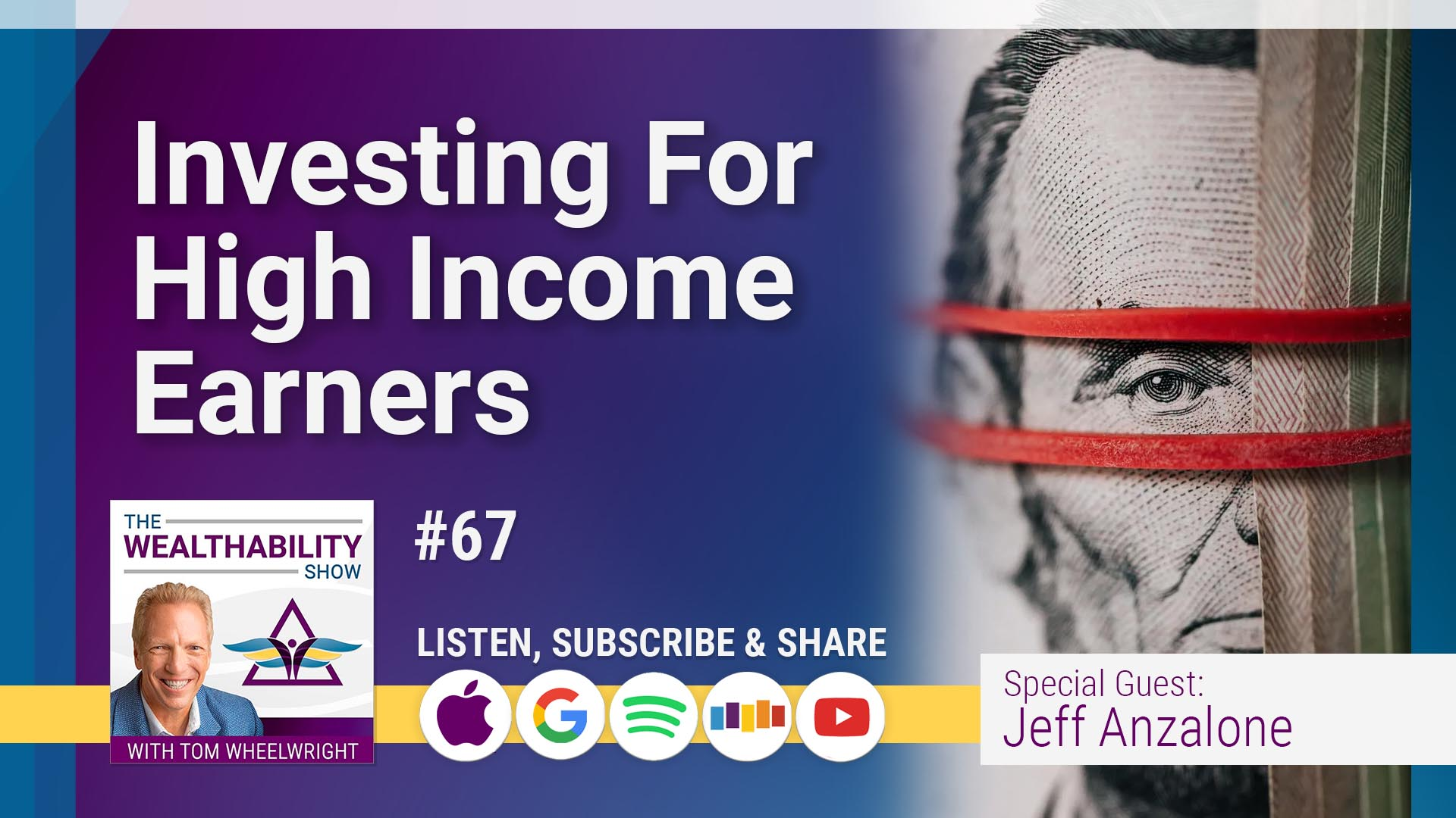 Investing for High Income Earners
