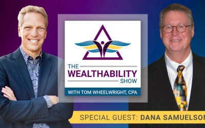 Episode 18 – Tax Advantages of Owning Gold