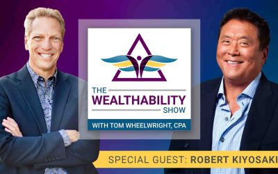 Episode 11 – How To Select The Right Tax Advisor with Robert Kiyosaki