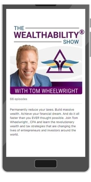 Wealthability Show Podcast