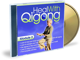 Heal with Qigong