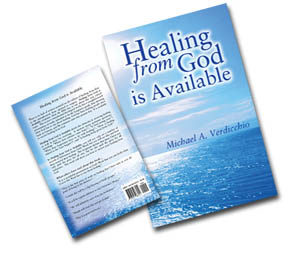 Healing from God is Available