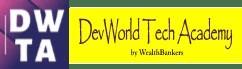 DevWorld Tech Academy