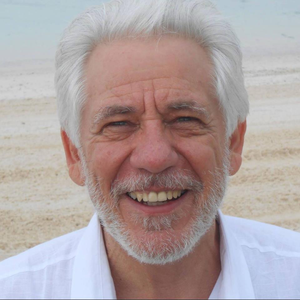 Dr. Hannes Dreyer