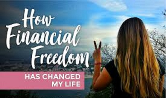 how tobecome financial freedom