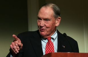Jack Bogle Father of Index Investing