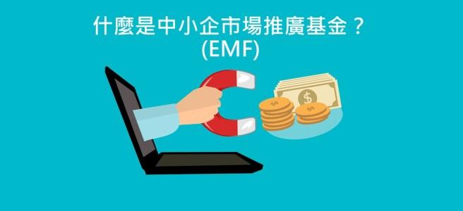 什麼是中小企市場推廣基金?(EMF) - Wealth Hub