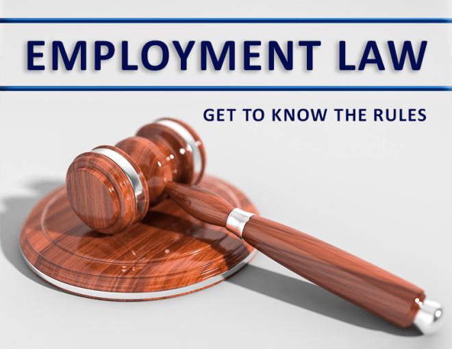 Employment-Law-Get-to-Know-The-Rule