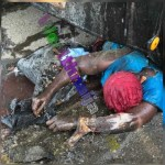 Fatal accident in Sapele, (two dead) video