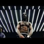 Burna Boy, Dbanj ,others thrill fans at Burnaboys concert in lagos