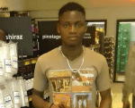 Nigerian   slumped and dies while playing football with friends in Dubai