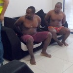 Nigerian online romance scam gang busted and arrested in Malaysia(Photo)