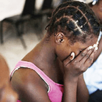 Private School bus driver rapes 4 year old girl in (Osun state)