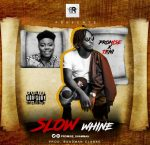 Promise ft. Teni – Slow Whine