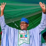 Breaking News: INEC  Officially declares Muhammadu Buhari as winner of 2019 Presidential election