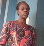 Woman flogs husband's nephew to death Over force Theft Allegation , buries him secretly  ( Ogun State )