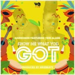 "Harmonize ft. Yemi Alade – ""Show Me What You Got"""