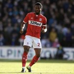 Super Eagles captain Mikel Obi And his Middlesbrough Teammate Escapes  Plane Crash