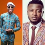 "Mr 2kay blast Mc Galaxy Over Etinosa N*de Video ""You're Worst than R kelly (Video)"