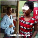 Man Caught Attempting to Rape 15 Years Old Girl After Offering to Help Her in Lagos Hotel (See Video)
