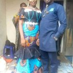 Tragic Accident !!! Couple Passed Away In A Motor Accident Few Weeks to their Traditional Wedding (Photo)