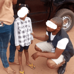 Man Uses Finger To Defile 5 Years Old Girl Who Entered His Room To Watch Cartoon In Anambra state (Video)
