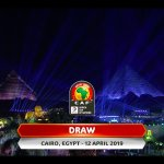 2019 AFCON Draw: Super Eagles Get Easy draw in Egypt