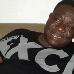 Nollywood actor John Okafor ( Mr Ibu ) reportedly down with stroke
