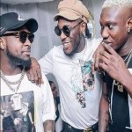"""""""Davido wasn't Involved in Getting Zlatan Ibile Out of EFCC custody, it was Olamide and Burna boy"""" – Aremo Gucci, Reveals"""
