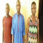 3 brothers Arrested for Ritual killing in Niger State
