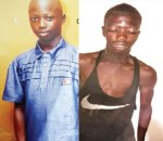 19 year old Arrested for Slapping his 17-year-old friend to death with Juju ring over N200 in Ogun State (photos)
