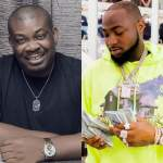 Don Jazzy Reveals Who is Being Richer between Him and Davido