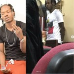 Naira Marley Pleads 'Not Guilty', to be Remanded In EFCC custody until May 30 (Video)