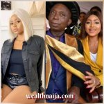 "'His Wives are Not at War with Regina Daniels & Age is Nothing but a Number"" - Ned Nwoko's image consultant Says"