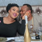 "'Tireless What"", -Tonto Dikeh Reaction After her ex-husband, Olakunle Oladunni Churchill said he's a ""tireless machine in bed""."
