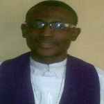 Pastor Arrested for faking his Own kidnap to Extort N3m from his Congregation (Photo)