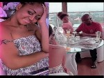 Regina Daniels all smiles as she Dines with her billionaire hubby, Ned Nwoko (Photos & Video)