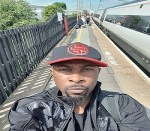 Nigerian Rapper Ruggedman attacked in London by four men (Video)
