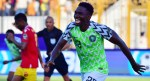 2019 AFCON : Nigeria Super Eagles become the first team to qualify for the round of 16  after Winning Guinea 1 - 0