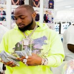 Davido Dragged To Court Over alleged 4 Million Naira Fraud
