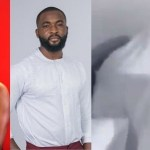 BBNaija 2019: Video: Gedoni and Khafi, Had Sex Again (Video)