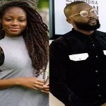BBNaija 2019: Khafi and Gedoni caught having 'sex' (video)