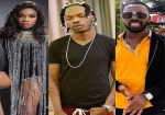 Nigerian Dancers, Don Flexx & Kaffy condemns Naira Marley's new dance and he reacts (Photos)